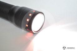 Pila torcia Led Lenser P7 - 450 lumen luce