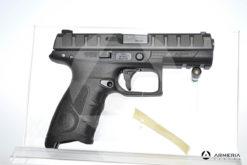 """Pistola Beretta modello APX calibro 9x21 con 2 caricatori in dotazione + 4 aggiuntivi canna 5"""" Usata"""
