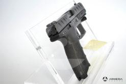 """Pistola Beretta modello APX calibro 9x21 con 2 caricatori in dotazione + 4 aggiuntivi canna 5"""" Usata calcio"""