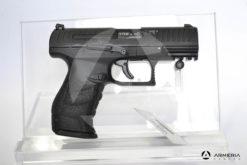 Pistola Walther PPQ T4E calibro 43 ad aria compressa di libera vendita