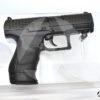 Pistola Walther PPQ calibro 4,5 ad aria compressa di libera vendita