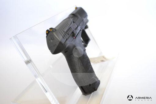 Pistola Walther PPQ calibro 4,5 ad aria compressa di libera vendita calcio