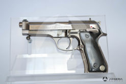 """Pistola semiautomatica Beretta modello Billennium serie limitata calibro 9x21 canna 5"""" Comune"""