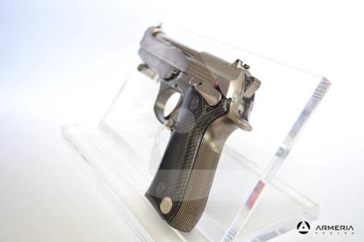 """Pistola semiautomatica Beretta modello Billennium serie limitata calibro 9x21 canna 5"""" Comune calcio"""