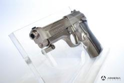 Pistola semiautomatica Beretta modello Billennium serie limitata calibro 9x21 canna 5