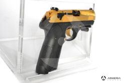 Pistola semiautomatica Beretta modello PX4 Deluxe calibro 9x21 Canna 4 calcio