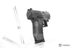 Pistola semiautomatica CO2 Walther modello CP99 calibro 4.5 black calcio