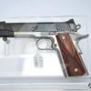"""Pistola semiautomatica Kimber modello Custom 2 Bicolor calibro 9x21 con 1 caricatore canna 5"""" Sportiva"""
