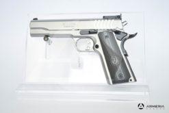 Pistola semiautomatica Ruger modello SR1911 calibro 9x21 con 1 caricatore canna 5
