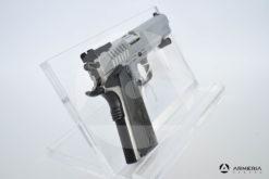"""Pistola semiautomatica Ruger modello SR1911 calibro 9x21 con 1 caricatore canna 5"""" Sportiva calcio"""