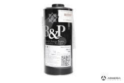 Polvere da ricarica B&P Baschieri e Pellagri PEFL 19