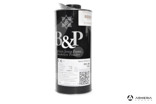Polvere da ricarica B&P Baschieri e Pellagri PEFL 26A