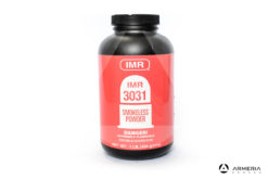 Polvere da ricarica Hodgdon IMR 3031 Smokeless Powder #840642