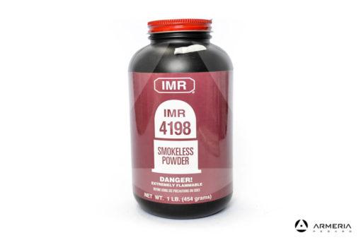 Polvere da ricarica Hodgdon IMR 4198 Smokeless Powder #840644