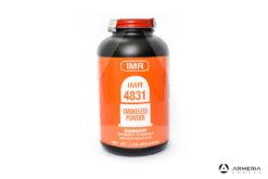 Polvere da ricarica Hodgdon IMR 4831 Smokeless Powder #840647