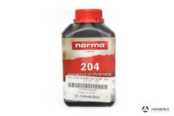 Polvere da ricarica Norma 204 Smokeless Powder #20902045