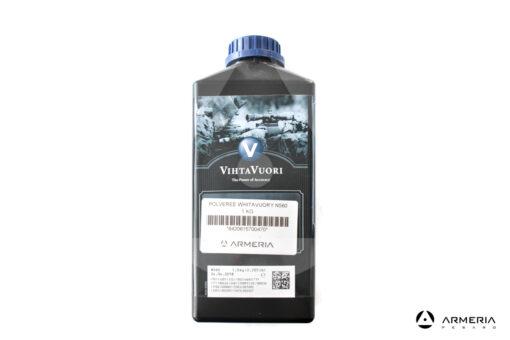 Polvere da ricarica VihtaVuori numero N560