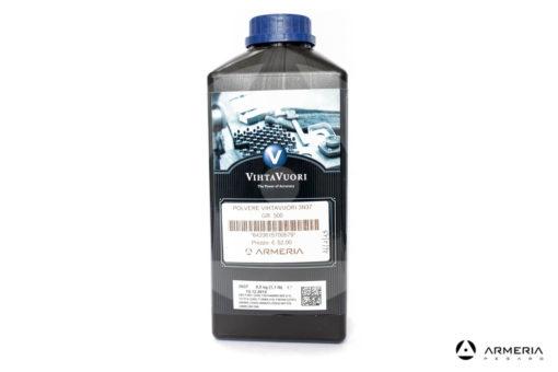 Polvere da ricarica VihtaVuori serie numero 300 tipo N37