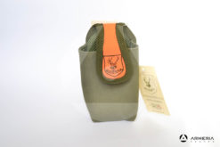 Porta cellulare radio Gps Riserva equipaggiamento caccia in cotone