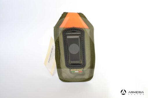 Porta cellulare radio Gps Riserva equipaggiamento caccia in cotone retro