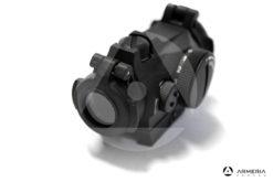Punto rosso puntatore Aimpoint Micro H-2 2 Moa Acet lente