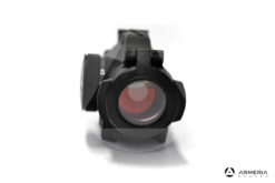Punto rosso puntatore Aimpoint Micro H-2 2 Moa Acet fronte