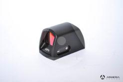 Punto rosso puntatore Leica Tempus ASPH. 3.5 MOA #55500 lato