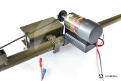 Racchetta motorizzata 90cm Pianeta Colombaccio motore