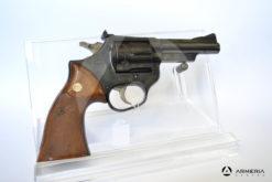 "Revolver Astra calibro 357 Magnum canna 4"" Usata"