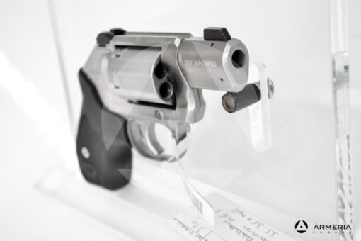 Revolver Kimber modello K6S canna 2 calibro 357 Magnum mirino