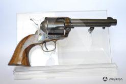"""Revolver Single Action Jager modello Frontier calibro 22 LR canna 5"""" Sportiva Usata"""
