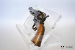 """Revolver Single Action Jager modello Frontier calibro 22 LR canna 5"""" Sportiva Usata calcio"""