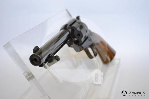 """Revolver Single Action Jager modello Frontier calibro 22 LR canna 5"""" Sportiva Usata mirino"""