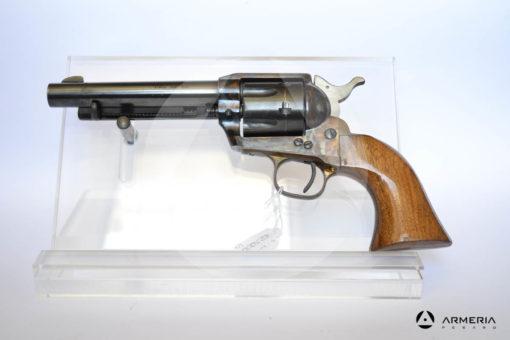 "Revolver Single Action Jager modello Frontier calibro 22 LR canna 5"" Sportiva Usata lato"