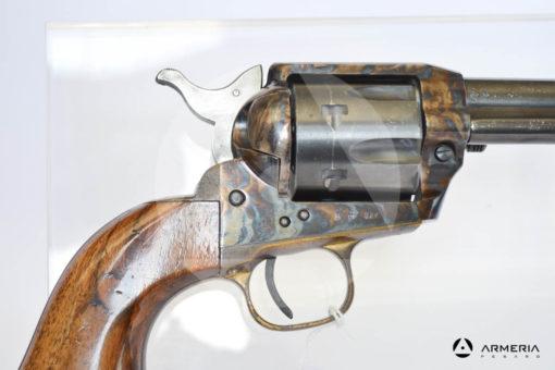 """Revolver Single Action Jager modello Frontier calibro 22 LR canna 5"""" Sportiva Usata modello"""