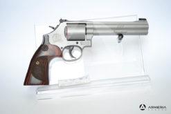 "Revolver Smith & Wesson modello 686 international canna 6"" calibro 357 Magnum"