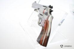 "Revolver Smith & Wesson modello 686 international canna 6"" calibro 357 Magnum calcio"