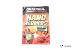 Scaldamani Grabber Hand Warmers 10 ore