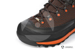 Scarponi Crispi Track GTX Forest taglia 42 punta