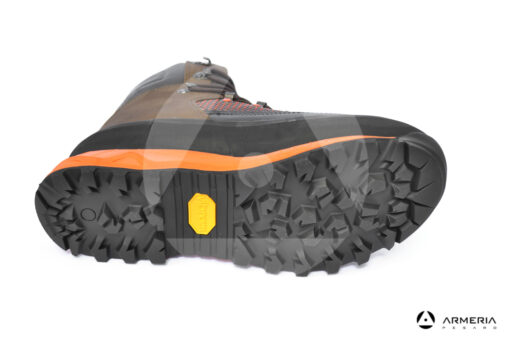 Scarponi Crispi Track GTX Forest taglia 42 suola