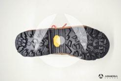 Scarponi Crispi Valdres S.E. GTX dark brown taglia 41 suola