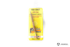 Scovolo in bronzo Pro Shot 270 Benchrest brush