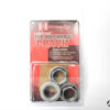 Set 3 boccole Hornady per pressa Lock-N-Load