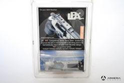 Set tacca di mira LPA TXT per Revolver S&W Smith & Wesson pack