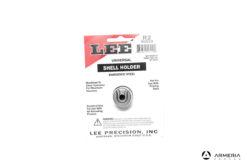 Shell Holder Lee R2 universale per pressa #90519