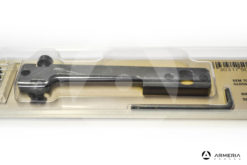 Slitta Leupold STD per Rem 700 RH-SA Gloss 50005