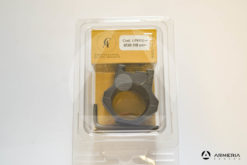 Supporti ad anello Contessa Professional scope mounts slitta Weaver - 30 mm H8 mm -0