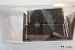 Supporti ad anello Contessa Professional scope mounts slitta Weaver - 30 mm H8 mm_1 -1