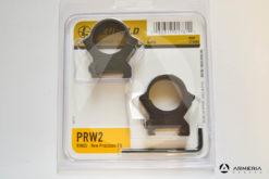Supporti ad anello Leupold PRW2 Precision fit weaver 1_ high matte #174082 -0