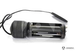 Supporto accensione remoto per torcia Led Lenser P7 - P7.2 #0361